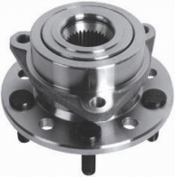 GEN3 WHEEL BALL BEARING HUB UNIT 513089