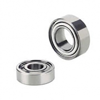 Mini deep groove ball bearing, 604