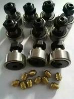 wheel and pin bearing CF20
