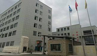 Lishui Jingrui Bearing Co., Ltd