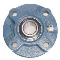 Insert ball bearing with housing UCFL205
