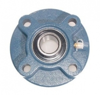 Insert ball bearing with housing UCF210
