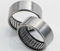 high quality needle roller bearing HK0607 with size 6*10*7mm