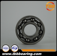Deep groove ball bearing 684