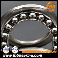 Thrust ball bearing 51111
