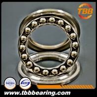 Thrust spherical roller bearing 29324