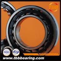 Single row cylindrical roller bearing NJ318