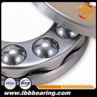 Thrust spherical roller bearing 29415