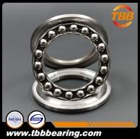 Thrust spherical roller bearing 29326