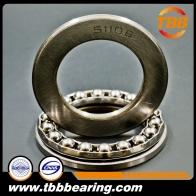 Thrust spherical roller bearing 29318