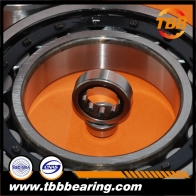 Single row cylindrical roller bearing NJ313