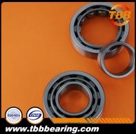 Single row cylindrical roller bearing NJ316