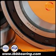 Single row cylindrical roller bearing NJ319
