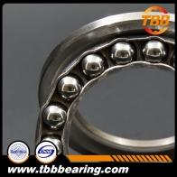 Thrust ball bearing 51200