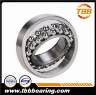 Self-aligning ball bearing 1202J
