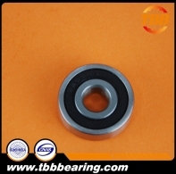 Deep groove ball bearing 628-2RS
