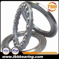 Thrust ball bearing 51100