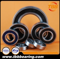 Deep groove ball bearing 627-2RS
