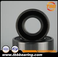 Deep groove ball bearing 626-2RSC3