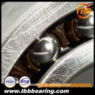 Self-aligning ball bearing 1201J