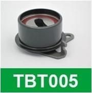 Long warranty tensioner bearing for MITSUBISHI COLT LANCER