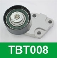 Timing belt tensioner bearing for DAEWOO