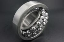 Double row aligning ball bearing 1207K