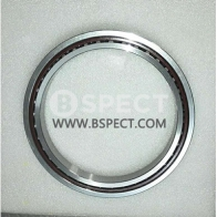High speed angular contact ball bearing7206A[AC]