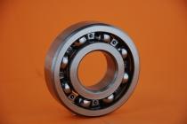 Single row Deep groove ball bearing 626ZZ