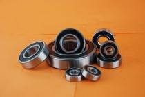 Inch size Deep groove ball bearing R8