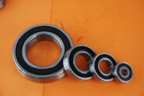 Inch size Deep groove ball bearing R4