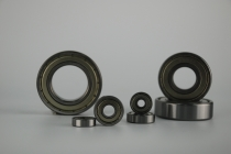 Deep groove ball bearing 6000-ZZC3