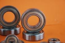 Deep groove ball bearing 6006-ZZC3
