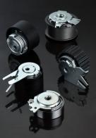 Tension wheel bearing VKM23140