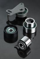 Tension wheel bearing VKM22380