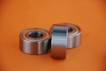Double row angular contact ball bearing 3205