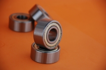 Angular contact ball bearing 7002ACTAP4A