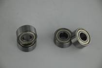 Angular contact ball bearing 7006ACTAP4A