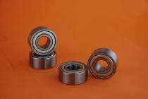 Angular contact ball bearing 7011ACTAP4A