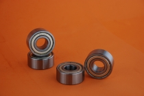 Angular contact ball bearing 7004ACTAP4A