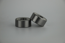 Double row angular contact ball bearing 3307-2RS