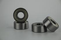 Double row angular contact ball bearing 3309-2RS