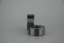 Double row angular contact ball bearing 3207