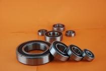 Single row deep groove ball bearing 6211-2ZC3