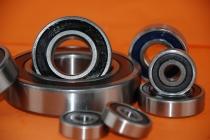 Single row deep groove ball bearing 6907-ZZC3