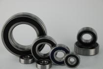 Single row deep groove ball bearing 6015-2RS