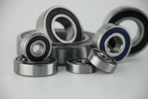 Single row deep groove ball bearing 6905-2RSC3
