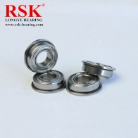 F series flange bearings F688zz z4p5 Multemp srl grease