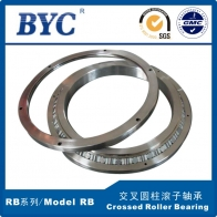 RB4010UUCC0 (IDxODxThick:40x65x10mm) Crossed Roller Bearings|Robotic arm use|BYC produce
