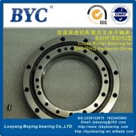BSHF-50/BSHG-50(CRU50-214) Cross Roller Bearing (129x214x36mm) for Harmonic Drive Reducer